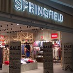 Springfield men & women