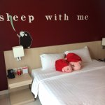 Sleep With Me Hotel Foto