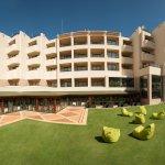Real Bellavista Hotel & Spa Photo