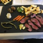 the Chateaubriand (well half of it)