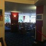 Britannia Airport Hotel Foto