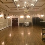 one of the many meeting rooms/ballroom/fancy rooms