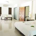 Rawai Beach Resort-billede