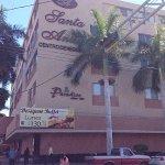 Foto de Hotel Santa Anita