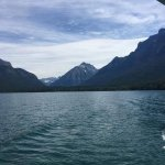 Photo de Lake Mc Donald