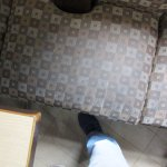 Dirty seat II