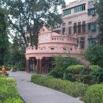 Jallianwala Bagh gardens