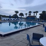 Holiday Isle Oceanfront Resort Foto