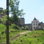 Castle Landstejn