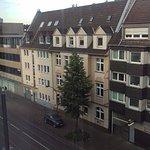 Holiday Inn Düsseldorf - Hafen Foto