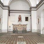Church at Sant'Elmo