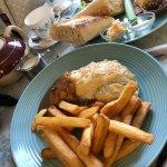 Foto di Primrose Cottage Cafe