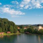 Schloss Fuschl Resort & Spa, Fuschlsee-Salzburg