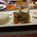 Blue Lagoon Restaurant Foto