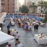 Foto de Gala Placidia Hotel
