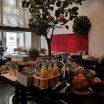 Foto de Radisson Blu Style Hotel, Vienna