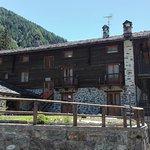 Photo of Hotel Petit Tournalin