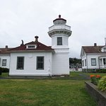 Mukilteo Lightstation and Gift Shop