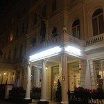 Lancaster Gate Hotel Foto