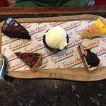 Undecided Dessert
