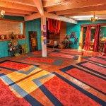 Ruidoso Buddha Yoga Studio and School