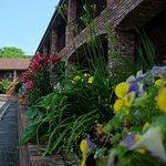 Foto de Chalet Inn & Suites