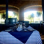 Greek a la carte restaurant Taverna Barba Kiriako's