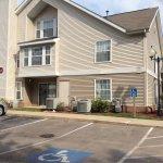 Foto de Residence Inn South Bend