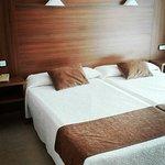 Foto de Prince Park Hotel
