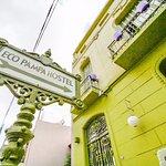 Foto de Eco Pampa Hostel