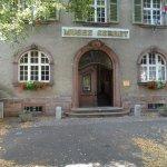 Musee Serret