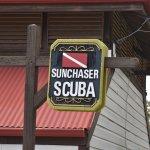 Thanks Sunchaser Scuba!
