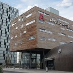 Apollo Hotel Almere City Centre Foto