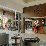 Hotel Main Reception