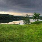Foto de Loch Lyme Lodge