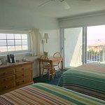 Half of room 314