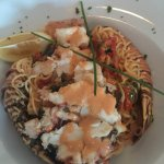Foto Abbondanza Italian Restaurant