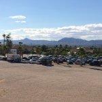 Marjal Costa Blanca EcoCamping Resort