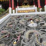 Photo of Qiming Tang