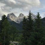 Photo de Falcon Crest Lodge by CLIQUE
