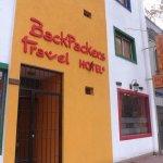 BackPackers Hotel