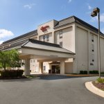 Welcome to the Hampton Inn Potomac Mills/ Woodbridge