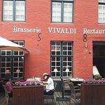 Foto de Vivaldi Restaurant