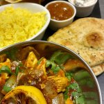 Curry of the Week with a selection of the finest ales