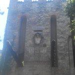 Torre d'ingresso