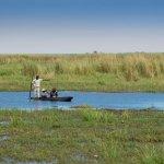 Mokoro Safaris