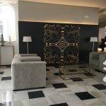 Foto de Hotel Monte Triana