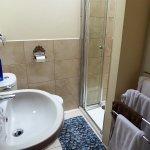 Our Shower Bathroom