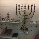 Photo of El Transito Synagogue and Sephardic Museum