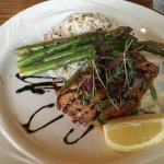 Halibut special - Edgewaters